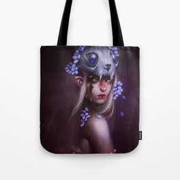 Huntress - Artemis Tote Bag
