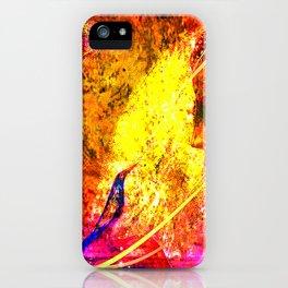 Mathilda ... iPhone Case