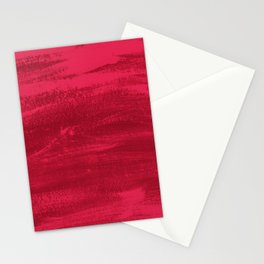 Mood Strokes Stationery Cards