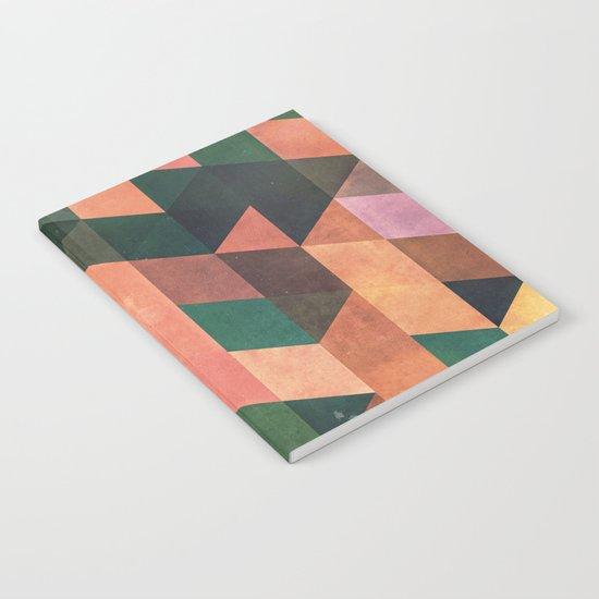 dryyd yp Notebook