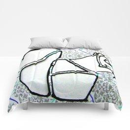 Royal Squirrel Comforters