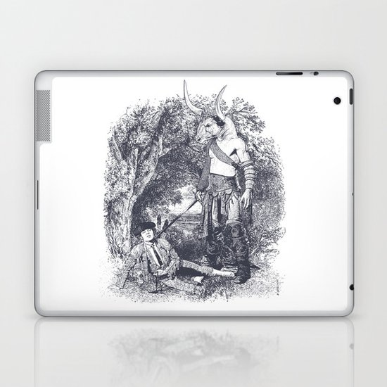 Estocade? Laptop & iPad Skin