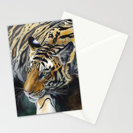 Nightwatch Stationery Cards