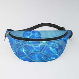 SWIMMING FREE Fanny Pack