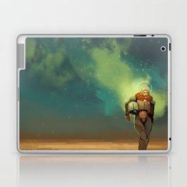 Landing Laptop & iPad Skin