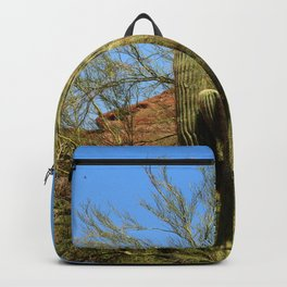 Saguaro Backpack