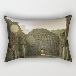 Glendalough Glow Rectangular Pillow