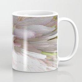 Abstract apple tree Coffee Mug