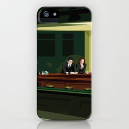 X-Hawks iPhone Case