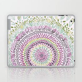 Intricate Spring Laptop & iPad Skin