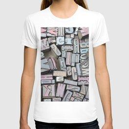 Print Studio T-shirt