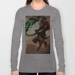 Riven Long Sleeve T-shirt