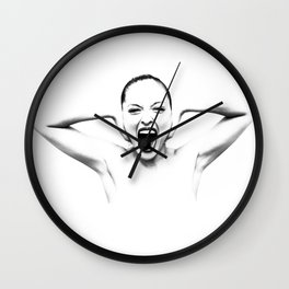 Loud Wall Clock