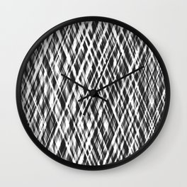 Ambient #22 Wall Clock