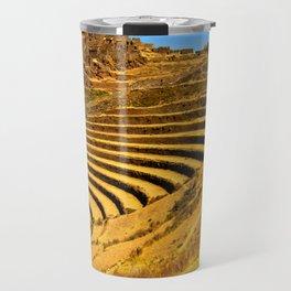 Pisac Travel Mug