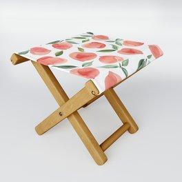 peaches Folding Stool
