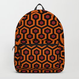 The Shining Carpet Backpack