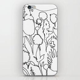 Daydream Contour iPhone Skin