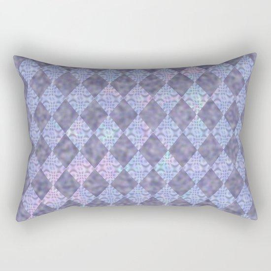 Magic Pattern Rectangular Pillow