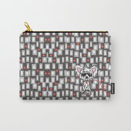 BisB Cool Guy Carry-All Pouch
