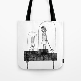 Article No. 44 Tote Bag
