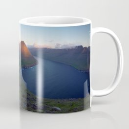 Viðareiði I Coffee Mug
