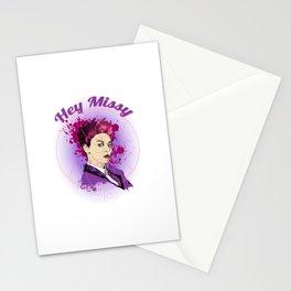 HEY MISSY! Stationery Cards