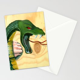 Cobra | Venom Stationery Cards