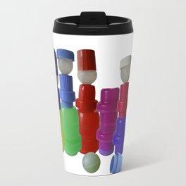 Skittle Players Travel Mug