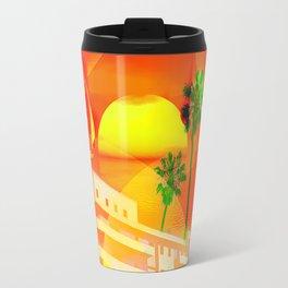 TEL AVIV Travel Mug