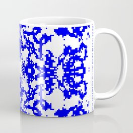 CA Fantasy Blue series #1 Coffee Mug