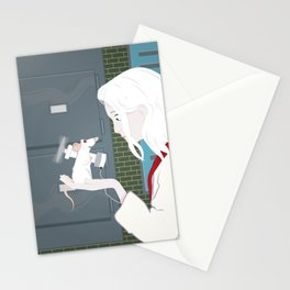 iRatatouille Stationery Cards
