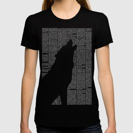 The Call of the Wild T-shirt
