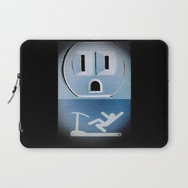 Oh No! Laptop Sleeve