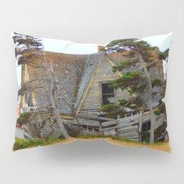 Broken Down Pillow Sham
