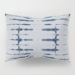 Shibori Lines Pillow Sham