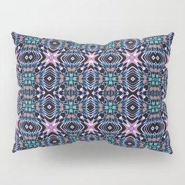 Geometric Pattern 2 Pillow Sham