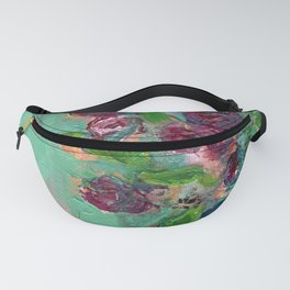 Spring Bouquet 1 Fanny Pack