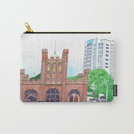 King's Gate, Kaliningrad Carry-All Pouch