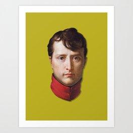 Napoléon Bonaparte, 1803 Art Print