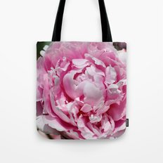 Dusty Pink Tote Bag