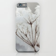 Winter macro Slim Case iPhone 6s