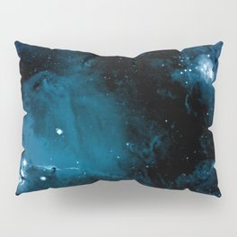 δ Yildun Pillow Sham