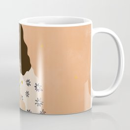 Dreams And Flowers Coffee Mug