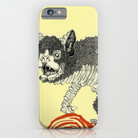 Batty iPhone & iPod Case