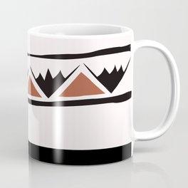 Elments-Fire/Sun Coffee Mug