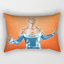 Fulfilled Rectangular Pillow