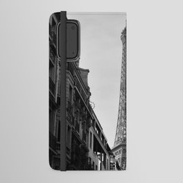 Been There, Shot That (Pt. 8 – Paris, France) Android Wallet Case