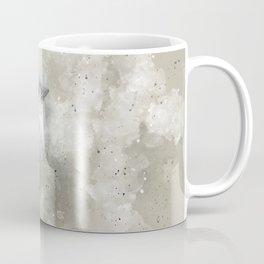 Tufted Titmouse Bird Coffee Mug