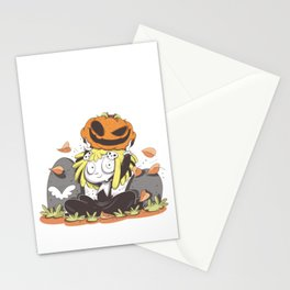 Lenore, the Cute Little Dead Girl Stationery Cards